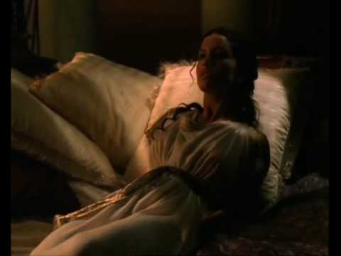 Cleopatra conquista Cesare