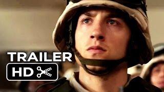 Boys of Abu Ghraib Official Trailer 1 (2014) - Sara Paxton, Sean Astin Movie HD