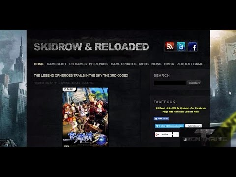 Xxx Mp4 Part 1 How To Download Amp Play PC Games From Skidrow Amp Reloaded Games 3gp Sex