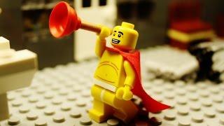 LEGO Captain Underpants