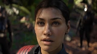 Our First Look at Star Wars Battlefront 2 Single Player Campaign - IGN Access