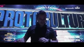 PROTOCULTURE - Sky Garden Bali Int. DJ Series - August 30th, 2016