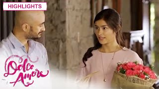 Dolce Amore: Flowers from Tenten