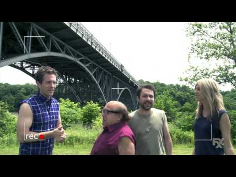 Xxx Mp4 It S Always Sunny In Philadelphia Project Badass The Jump From The Bridge 3gp Sex