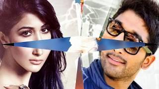 బన్నీ కోసం మొత్తం చూపించ?|| Pooja Hegde Hot Comments On Allu Arjun ||DJ Duvvada Jagannadham Trailer