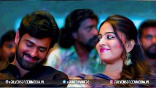Prabhas And Anushka China Tour | Latest Telugu Cinema News | Silver Screen