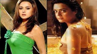 आखिर क्यों वॉशरुम चेक करती हैं प्रीति जिंटा | Preity Zinta Reveals Shocking Truth