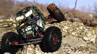 Tires and the 2 0 goblin buggy Hillrod rc shop talk