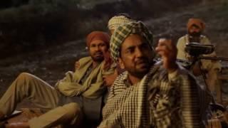 Comedy in Punjabi Films --- Harby Sangha
