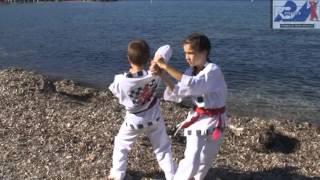 Clip TAEKWON KIDO Team