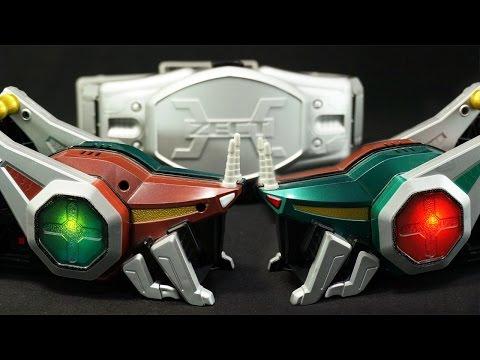 仮面ライダー カブト 変身ベルト DXホッパーゼクター Kamen Rider Kabuto DX Hopper Zecter