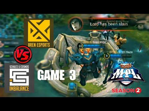 Xxx Mp4 Game3 Bren VS SxC Imba Epic Tiebreaker Match MPL PH S2 Week3 Day1 3gp Sex