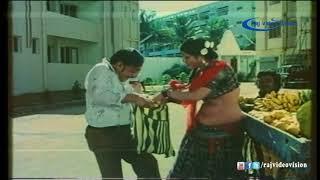 Amazing Jayamalini public dance in low hip half saree. Vaanam Nalla Song HD Krodham