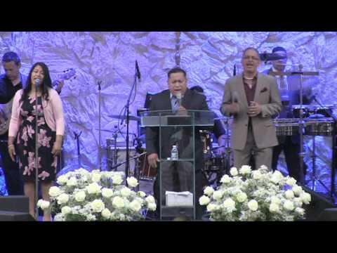 6/5/2016 Sunday Service