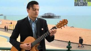TOM HANNAY - PERFECTLY FLOORED (BalconyTV)