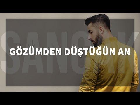 Sancak Gözümden Düştüğün An feat. Taladro & Canfeza