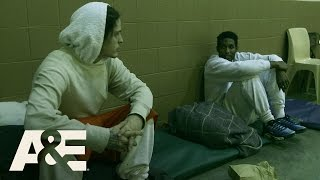 60 Days In: Time Out: Dion's New Friend (Season 2, Episode 9) | A&E