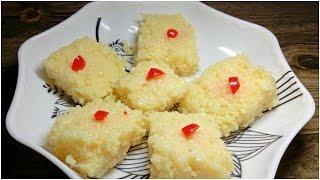 গরুর দুধের বরফি । Cow's milk barfi recipe | bangli sweet barfi recipe..
