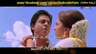 Chennai Express - Dialogue Promo2 -don't underestimate the power of the common man مترجم HD
