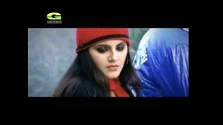 Bangla Music Video | Mone Mone |  by Neela | Shopnohara | ☢☢ EXCLUSIVE ☢☢