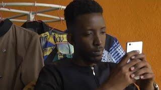 Rwanda, DAVY CARMEL INGABIRE, D'AVOCAT À STYLISTE