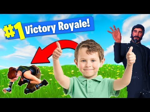 Xxx Mp4 HELPING 6 YR OLD WIN FIRST FORTNITE GAME 3gp Sex