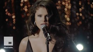 Selena Gomez Teases 2016 Tour and New Songs in Revealing Interview | Mashable