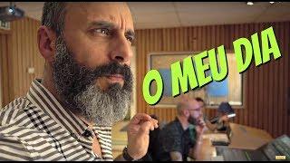 O MEU DIA - RUI UNAS - #16 VLOG PORTUGAL