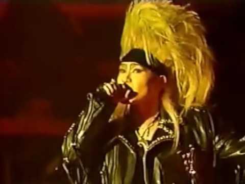 Xxx Mp4 X JAPAN Standing Sex Tokyo Dome 1992 01 06 3gp Sex
