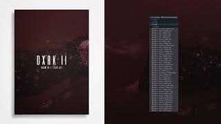 FREE Dark Trap Drum Kit and Loop Pack Download 2018 🔥