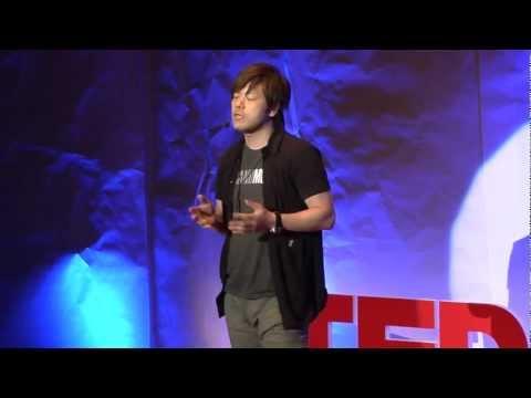 Love others to love yourself Keiichiro Hirano at TEDxKyoto