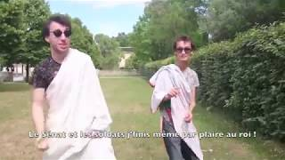 La Parodie de Bérénice