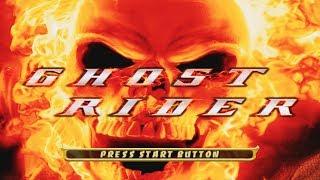 GHOST RIDER #1 - Motoqueiro Fantasma estilo GOD OF WAR!