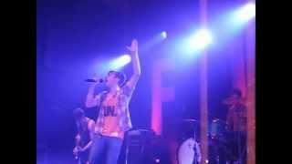Fun. -- Stars (first time played live) @ 9:30 Club 5/4/12