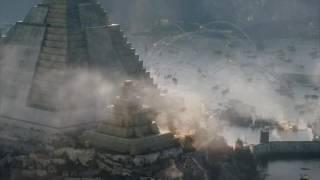 Game of Thrones: Season 6 OST - Reign (EP 09 Meereen dragon scenes)