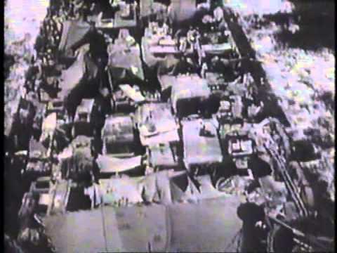 Battlefield Leyte Gulf History Channel Educational Film