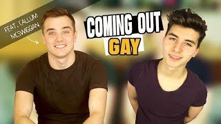 Coming Out Gay (ft. Calum mcswiggan)