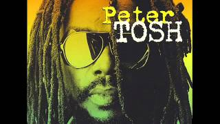 Peter Tosh - The Gold Collection - full Album