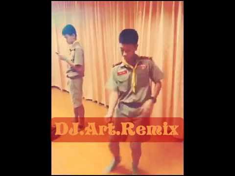 DJ.Art.BYP-Remix - One Love - 130