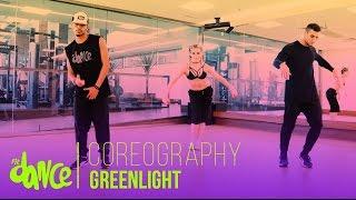 Greenlight - Pitbull - Coreografía - FitDance Life
