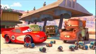 Cars Toon~Martin Se La Raconte Episode 1