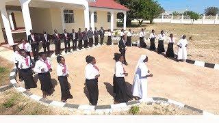 NITAKAPOREJEA -Kwaya ya Mt. Joseph Mfanyakazi (Official Gospel Video-HD)