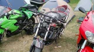 Motosraz lužany 2013