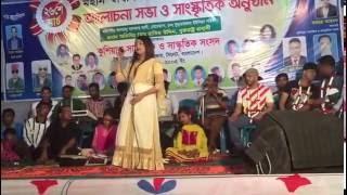 Jalali Salma - Sylhet Houloo Lale Laal