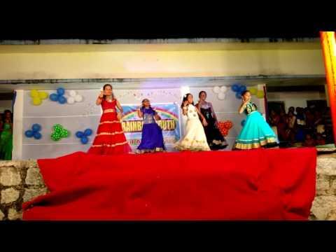Xxx Mp4 Soggade Chinni Nayana Song Dance By Kids KDA 3gp Sex