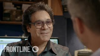 "Meet Andy, ""The Prince of Persian Pop"" 