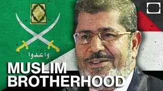The Muslim Brotherhood's Fight For Egypt