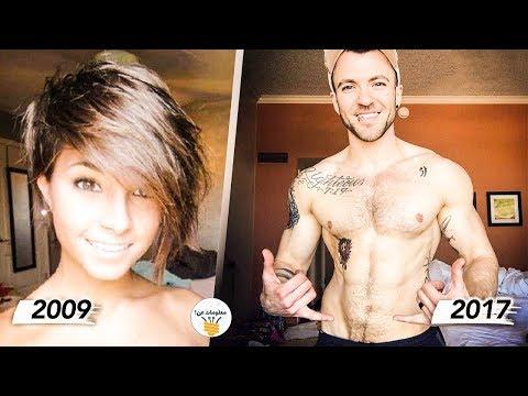 Xxx Mp4 أجمل 10 مشاهير تحولوا جنسياً حول العالم 3gp Sex