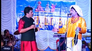 Monippally pooram 2016 Abi & Jaffer Idukki Megashow