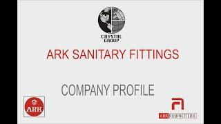 ARK Company Profile